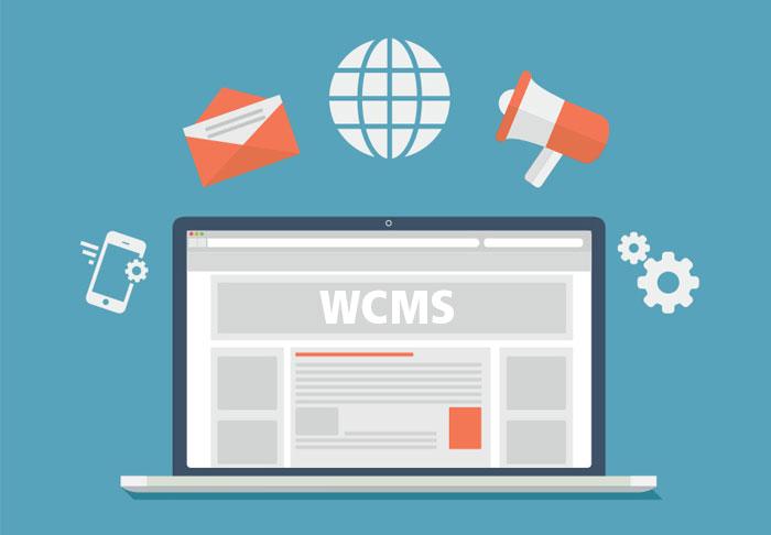 إدارة المحتوى الإلكتروني