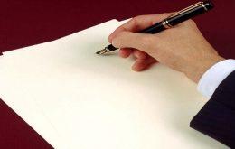 كيفية كتابة مقال أدبي