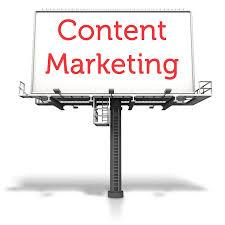 التسويق عبر المُحتوى