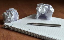 قواعد الكتابة السريعة