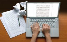 كيفية كتابة مقال صحفي 2