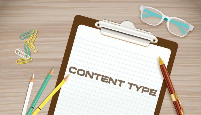 كتابة المُحتوى الإبداعي