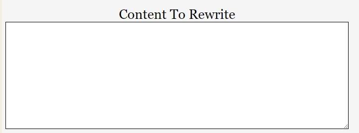 الأضرارُ الناجمةُ عن استخدام برامج إعادة صياغة المقالات