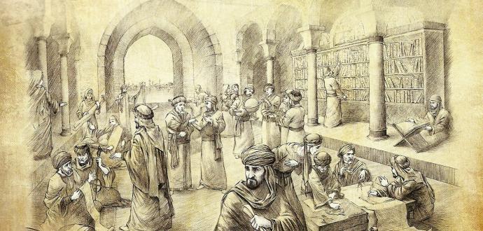 العصر الذهبي للترجمة