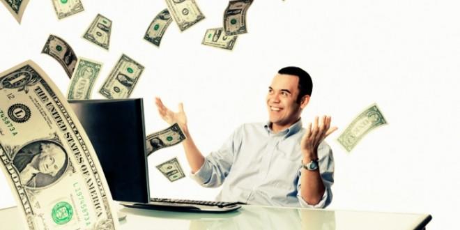 الربح من الإنترنت