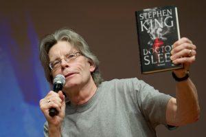 ستيفن كينج