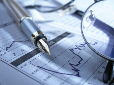 الترجمة المالية والاقتصادية