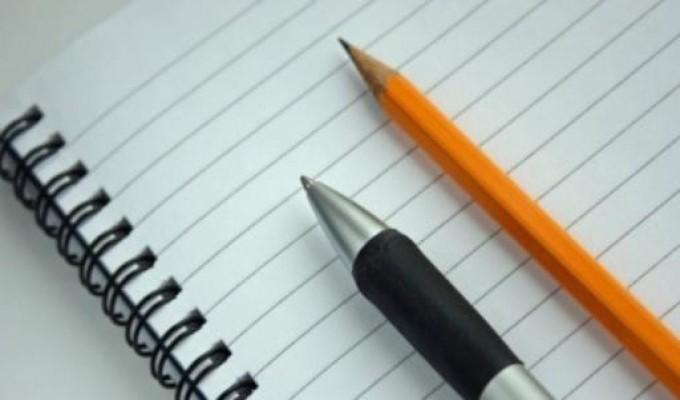 كتابة المقالات الرياضية