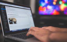 كتابة المقالات للمواقع الإلكترونية