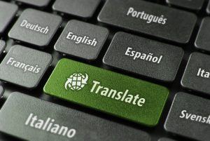 ترجمة من العربي إلى الإنجليزي