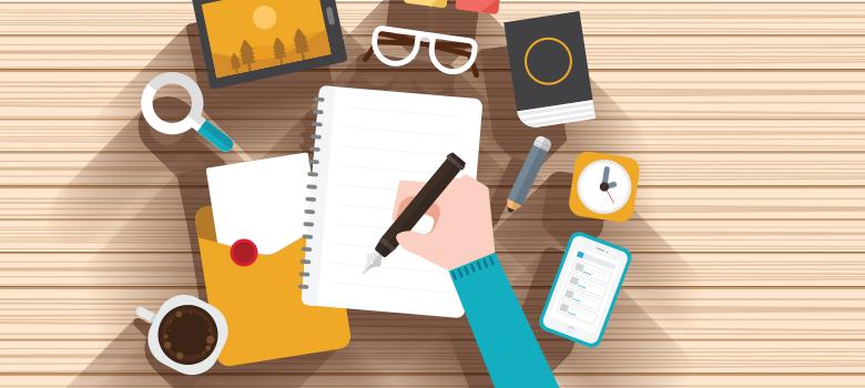 كتابة النصوص الإعلانية والتسويقية