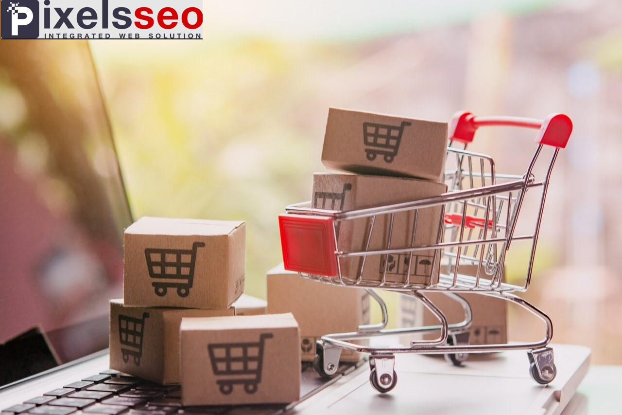 التجارة الالكترونية ومشتملاتها